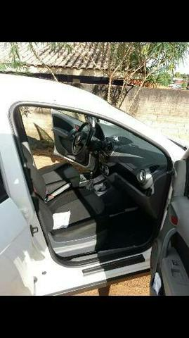 Vende se Fiat palio Sporting motor 1.6 - Foto 7
