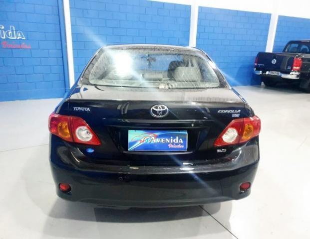 Toyota corolla 2011 2.0 xei 16v flex 4p automÁtico - Foto 8