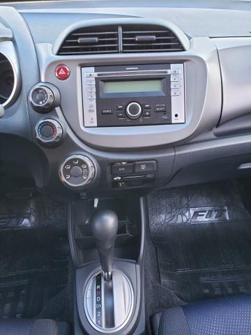Honda fit LX 2014 automático - Foto 2