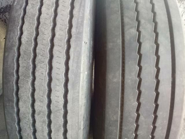 Excelentes PNEUS p/ Caminhão, pneu 750 900 1000 1100 - Foto 3
