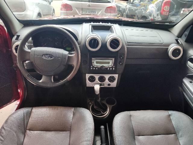Ecosport 2011 XLT Completa Extra! Impecável! Aceito trocas e financio sem entrada - Foto 6