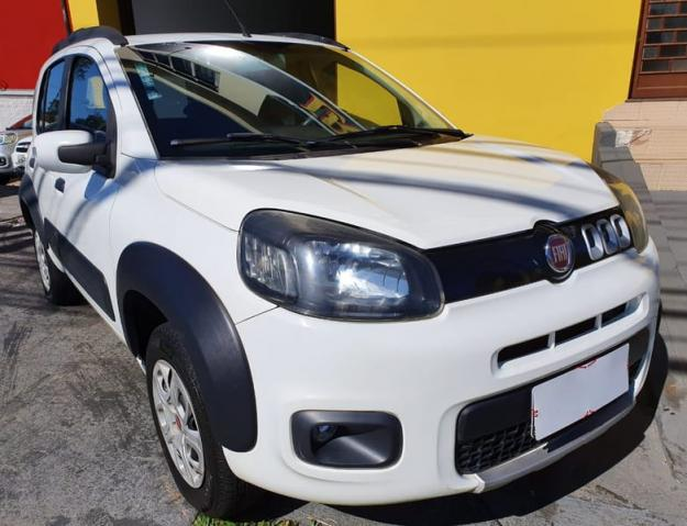 Fiat Uno Way 1.4 - Foto 2
