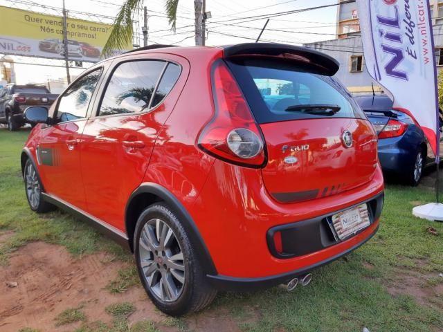 Fiat Palio Sporting Dualogic 1.6 Flex 16v 5p - Foto 2