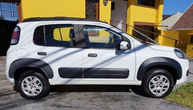 Fiat Uno Way 1.4 - Foto 5