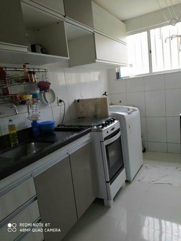 Apartamento MVSF - Foto 5