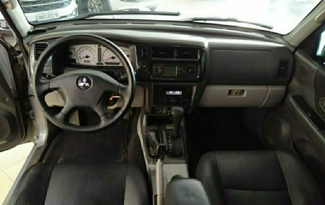 Pajero sport 2011 hpe diesel 4x4 - Foto 13