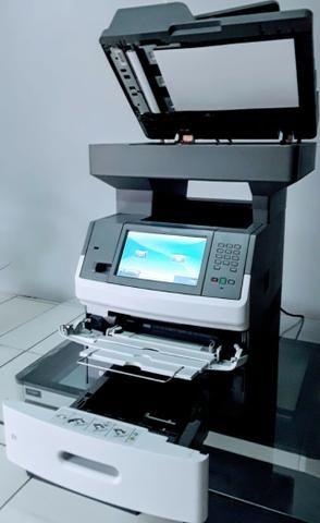 Impressora Lexmark X656 100% Revisada E Com Garantia - Foto 3