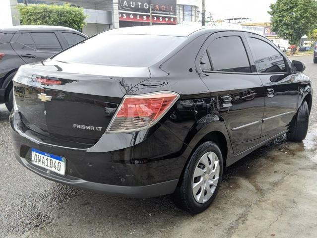 PRISMA 2013/2014 1.4 MPFI LT 8V FLEX 4P MANUAL - Foto 4