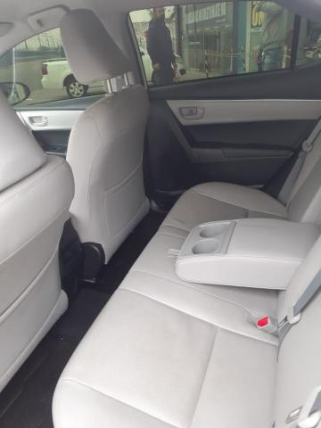 COROLLA 2015/2016 2.0 XEI 16V FLEX 4P AUTOMÁTICO - Foto 10