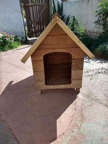 Casinha Pet de Madeira - Foto 4