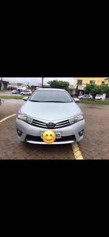 Corolla 2017 automático - Foto 3