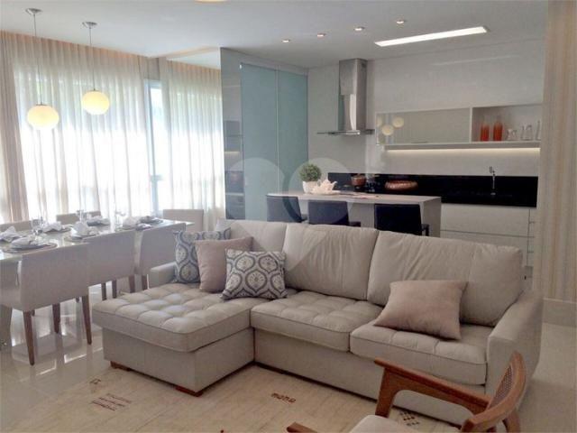 Apartamento à venda com 3 dormitórios cod:603-IM461438