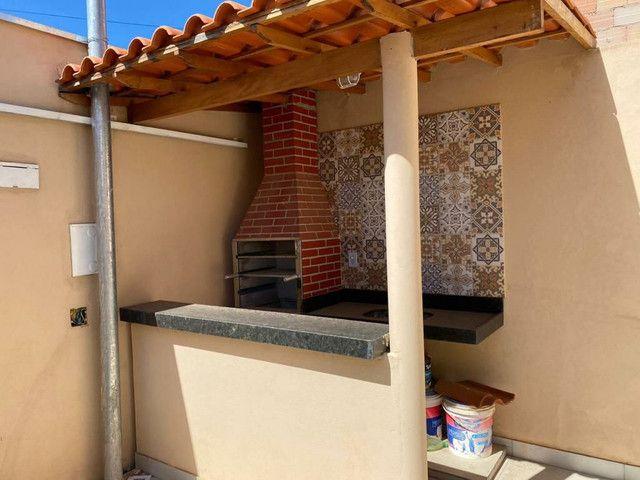LCO- Casa MARAVILHOSA no Bairro Independência com área Gourmet!!! - Foto 2