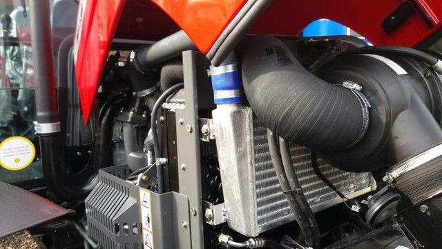 Kit Turbo MF 4275 - Perkins - Foto 3