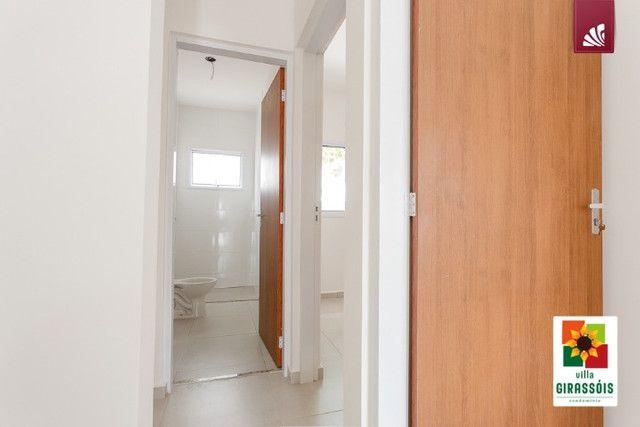 Casa nova no Condomínio Villa Girassóis  - Foto 4