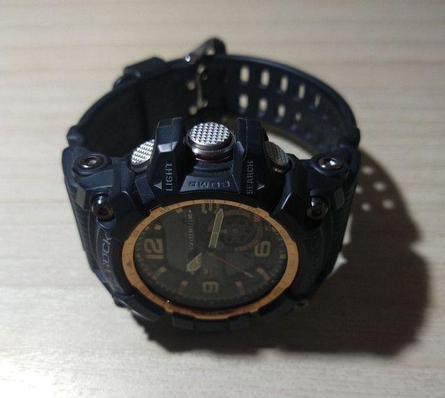 Relógio G-Shock Casio Mudmaster GG-1000 - Foto 5