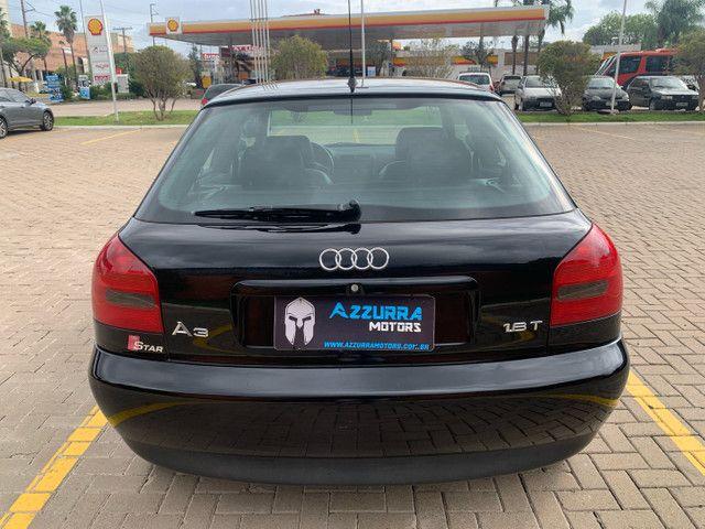Audi A3 turbo 150 Cv automático  - Foto 6