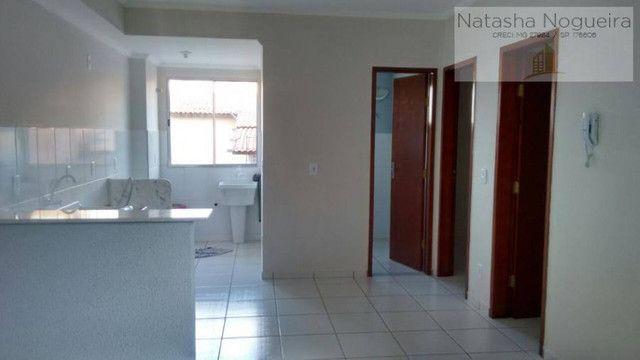 Apartamento no JD América em Monte Sião-MG - Foto 2