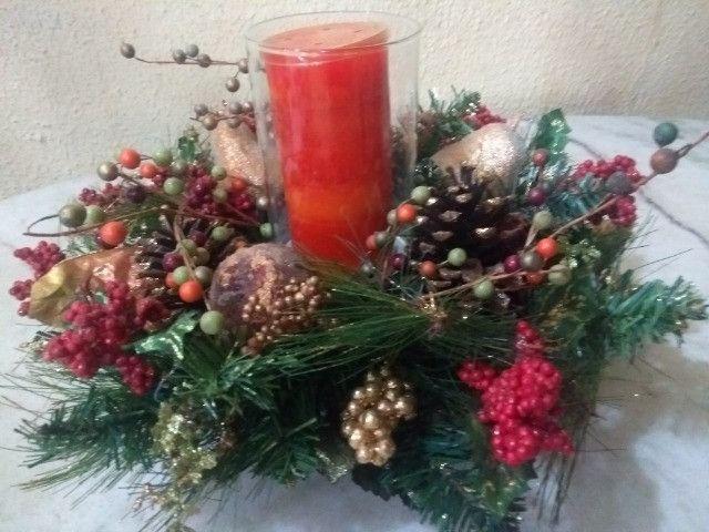Enfeite de Natal importado