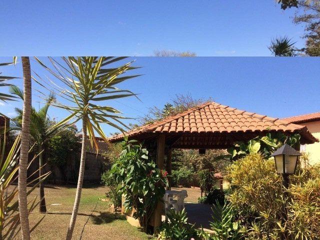 Sítio com estrutura completa de moradia e lazer em São Joaquim de Bicas/MG - Foto 4