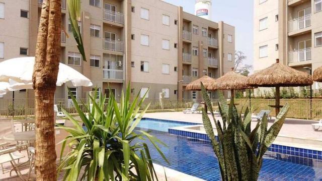 Quali Residencial - Apartamento de 2 quartos em Bonfim Paulista - Ribeirão Preto, SP - Foto 8