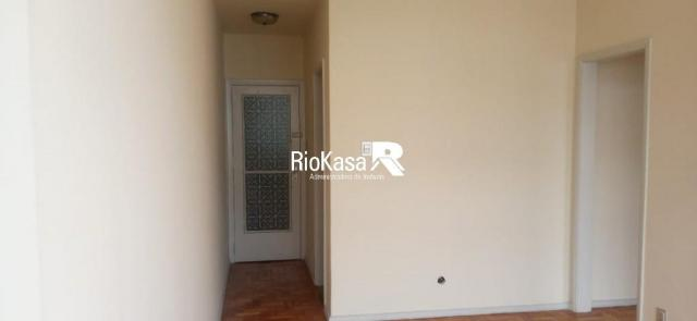 Apartamento - TIJUCA - R$ 1.200,00 - Foto 2