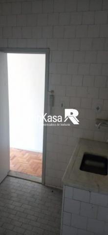 Apartamento - TIJUCA - R$ 1.200,00 - Foto 11