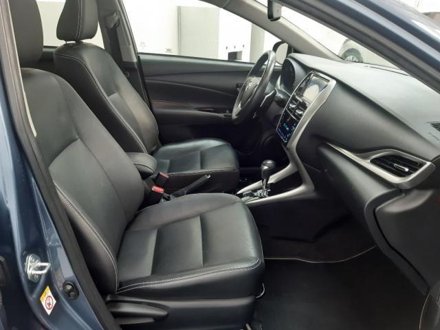 Toyota Yaris 1.5 16V FLEX SEDAN XLS MULTIDRIVE - Foto 7