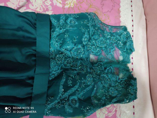 Vestido de formatura - Foto 5