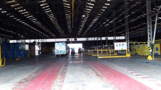 Galpão logístico à venda às margens da BR 153 GO - Foto 11