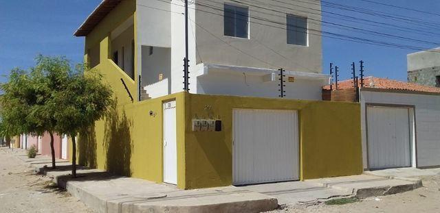Prédio no Bairro Vila Eulália Terreno 7x15