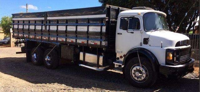 Agrego caminhões truck