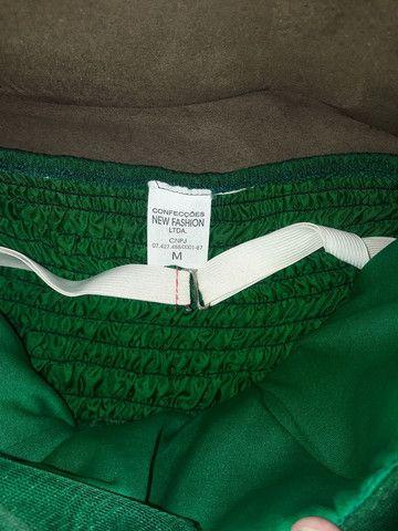 Vestido de festa verde  - Foto 5