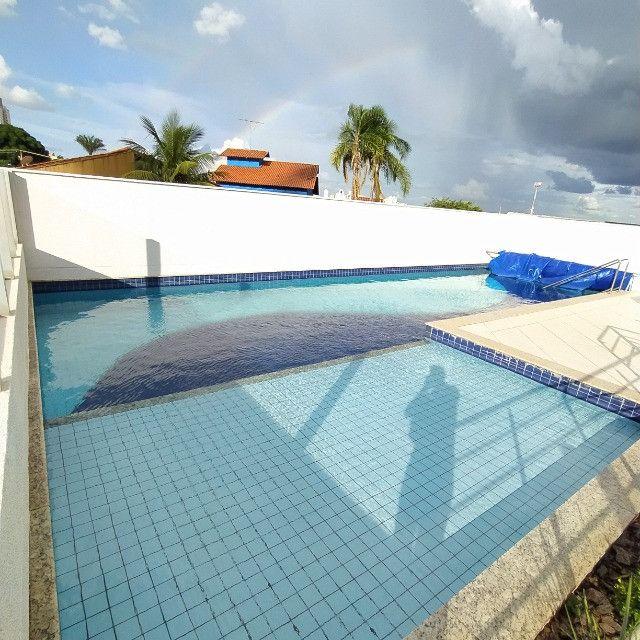Apartamento 2Q no Jardim das Esmeraldas Goiânia - Foto 8