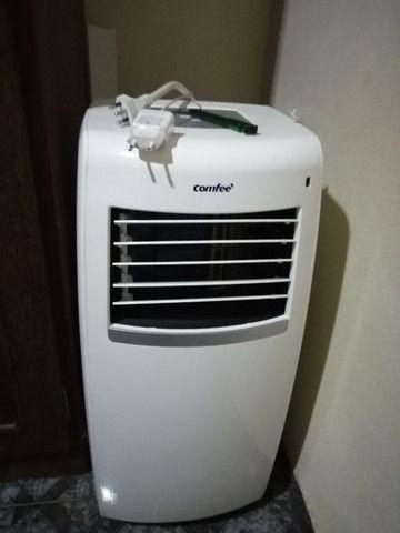 Ar condicionado portátil 9000 btus n - Foto 2