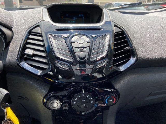 Ford Ecosport Freestyle 2.0 Aut. 2015 (Petterson *) - Foto 8