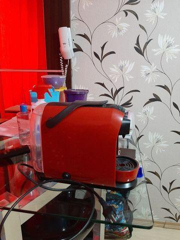 Maquina de café expresso 3 corações R$ 120 - Foto 3