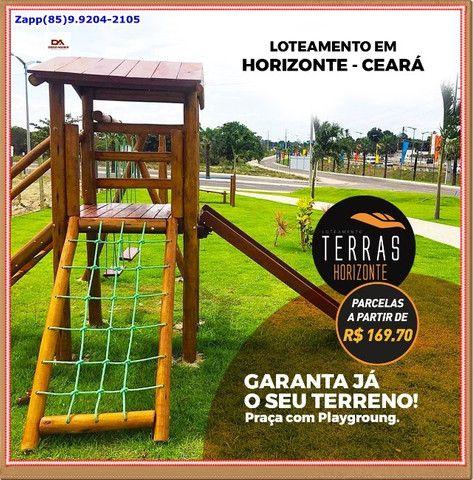 Loteamento Terras Horizonte *@ - Foto 17