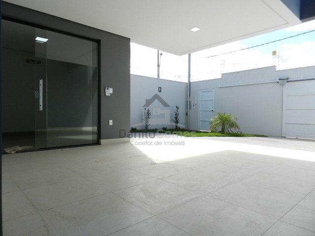 Excelente casa a venda no Jardim Niemeyer! - Foto 2