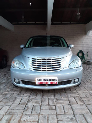 Chrysler PT Cruiser - Foto 7