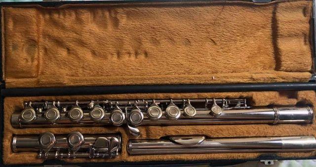Flauta Transversal Eagle - Foto 2