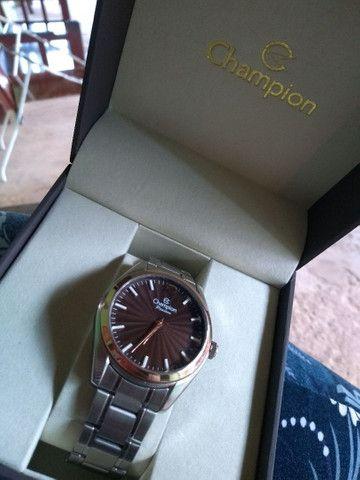 Relógio Champion - Foto 2