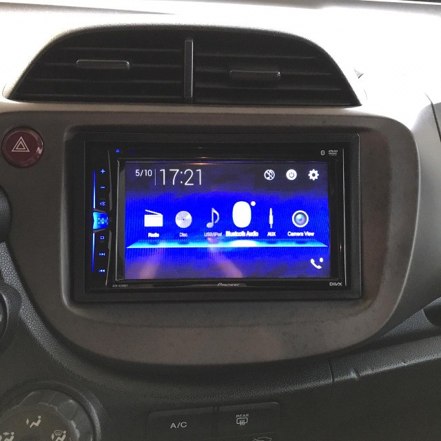 Honda Fit Aut Multimídia - Carro de Família - Já com placa nova - Foto 3