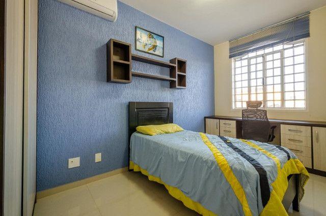 Belíssima Casa Na Quadra 20 Do Setor Oeste - Gama/DF - Foto 16
