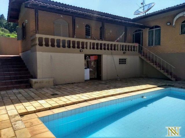 Casa com piscina em Águas de Lindóia-SP - Foto 7