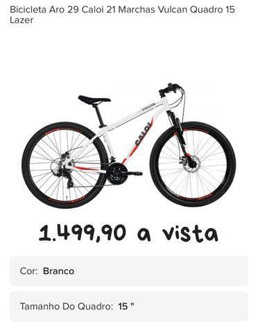 Bicicleta várias marcas e modelos - Foto 5