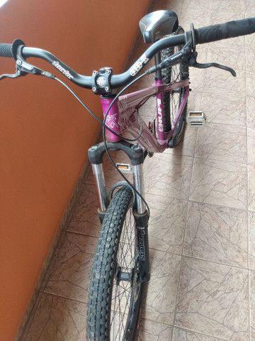 Bicicleta HUPI NAJA 26  - Foto 6