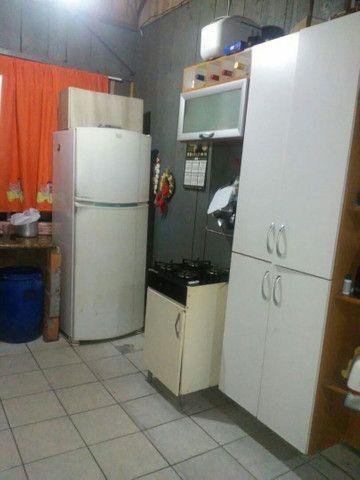 Vendo ou troco casa na Barra do Sul  por uma em Joinville  - Foto 5