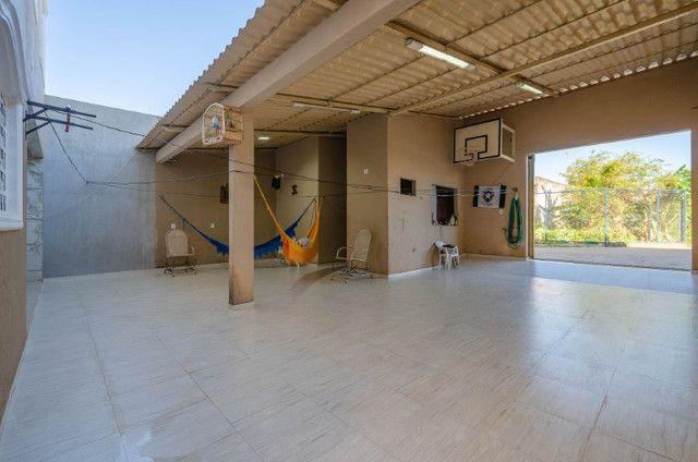 Belíssima Casa Na Quadra 20 Do Setor Oeste - Gama/DF - Foto 18