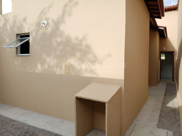 Casa 80m² 2 suítes no Ancuri - Foto 12